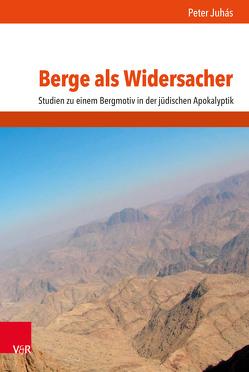 Berge als Widersacher von Juhas,  Peter
