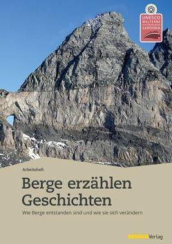 Berge erzählen Geschichten – Arbeitsheft