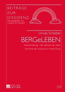 BERGeLEBEN von Scheiber,  Ursula