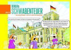 Bergers Schwabenteuer Band 101 von Berger,  Jo-Kurt