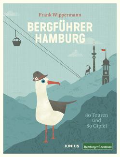 Bergführer Hamburg von Wippermann,  Frank