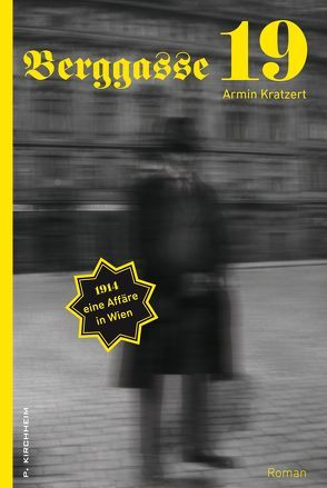 Berggasse 19 von Kratzert,  Armin
