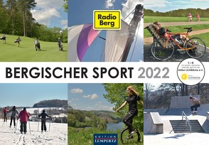 Bergischer Sport 2022 von Peters,  Isa