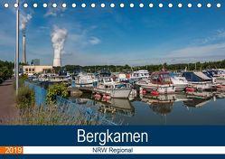 Bergkamen NRW Regional (Tischkalender 2019 DIN A5 quer) von Laser,  Britta
