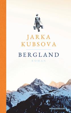 Bergland von Kubsova,  Jarka