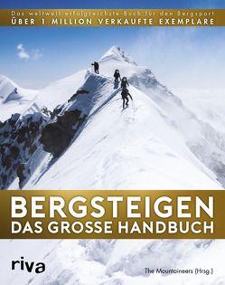 Bergsteigen – Das große Handbuch von Eng,  Ronald C.