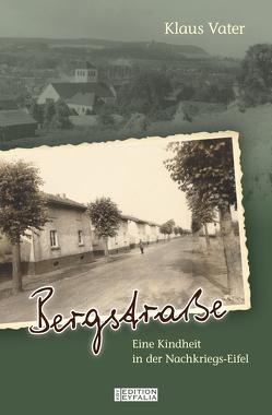 Bergstraße von Vater,  Klaus