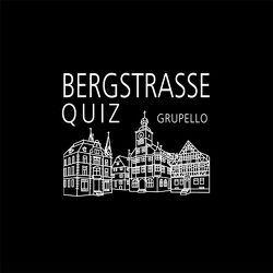 Bergstrasse-Quiz von Hucke,  Johannes