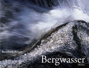 Bergwasser von Berger,  Bernhard