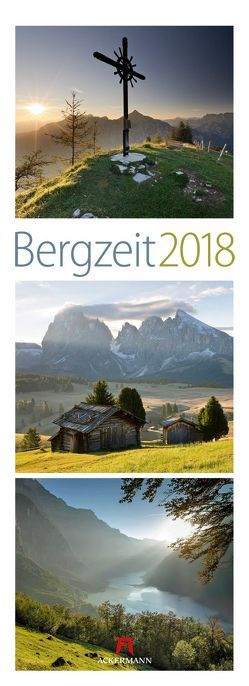 Bergzeit 2018