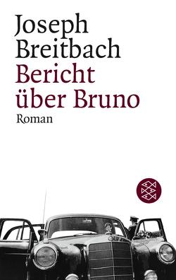 Bericht über Bruno von Breitbach,  Joseph, Plettenberg,  Alexandra Gräfin von