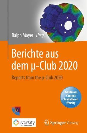 Berichte aus dem µ-Club 2020 von Mayer,  Ralph