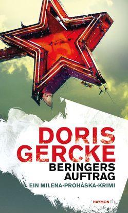 Beringers Auftrag von Gercke,  Doris