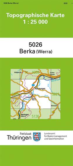 Berka (Werra)