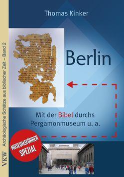 Berlin von Kinker,  Thomas