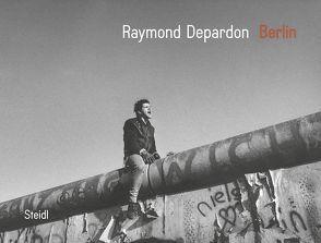 Berlin von Depardon,  Raymond