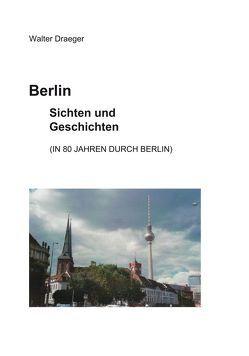 Berlin von Draeger,  Walter