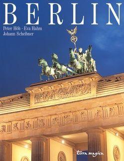 Berlin von Hahm,  Eva, Höh,  Peter, Scheibner,  Johann