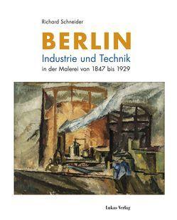 Berlin von Schneider,  Richard
