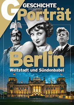 Berlin von Dr. Hillingmeier,  Klaus, Dr. Pantle,  Christian
