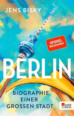 Berlin von Bisky,  Jens