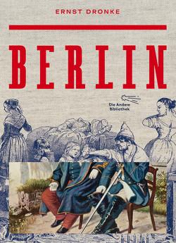 Berlin von Dronke,  Ernst