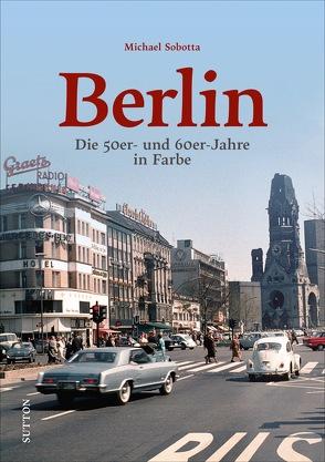 Berlin von Sobotta,  Michael