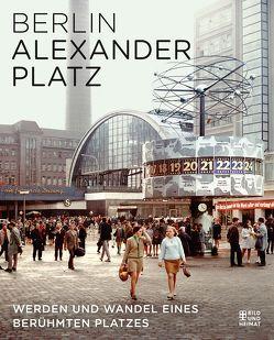 Berlin Alexanderplatz von Seiffert,  Johannes