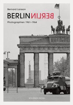 Berlin Berlin von Larsson,  Bernd