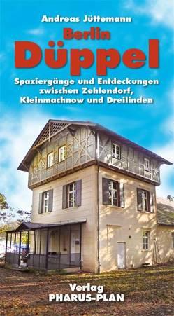 Berlin-Düppel von Jüttemann,  Andreas