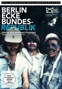 Berlin, Ecke Bundesrepublik von Gumm,  Detlef, Ullrich,  Hans-Georg, Wick,  Klaudia