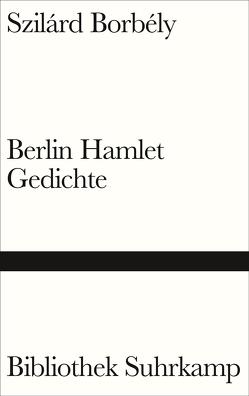 Berlin-Hamlet von Borbély,  Szilárd, Flemming,  Heike
