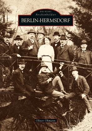 Berlin-Hermsdorf von Ohmann,  Oliver