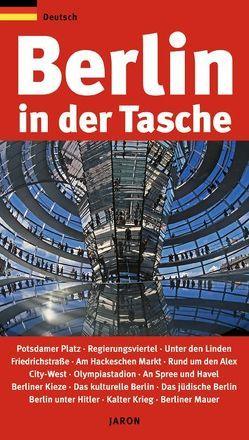 Berlin in der Tasche von Beeck,  Clemens, Schneider,  Günter