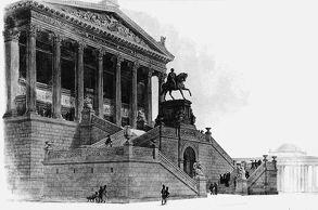 Berlin in Geschichte und Gegenwart von Wetzel,  Jürgen