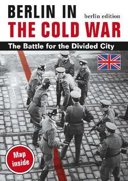 Berlin in the Cold War von Croucher,  Penny, Flemming,  Thomas
