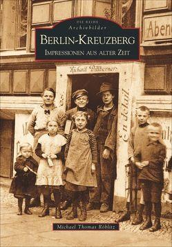 Berlin-Kreuzberg von Röblitz,  Michael Thomas