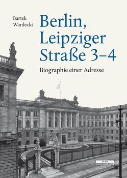 Berlin, Leipziger Straße 3–4 von Wardecki,  Bartek