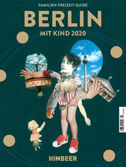 BERLIN MIT KIND 2020 von HIMBEER Verlag