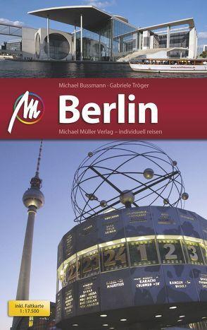 Berlin MM-City von Bussmann,  Michael, Tröger,  Gabriele