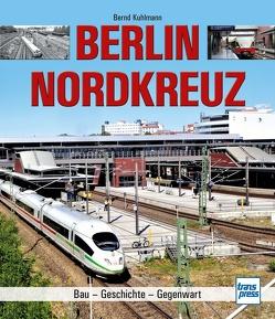 Berlin Nordkreuz von Kuhlmann,  Bernd