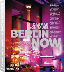 Berlin Now Paperback von von Taube,  Dagmar