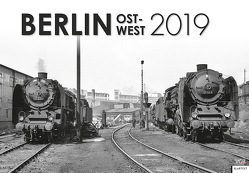 Berlin Ost-West 2019