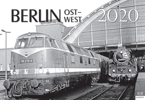 Berlin Ost-West 2020