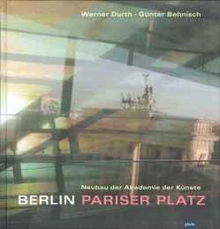 Berlin – Pariser Platz von Behnisch,  Günter, Durth,  Werner
