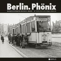 Berlin. Phönix von Domzalski,  Oliver Thomas
