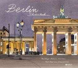 Berlin Sketchbook von Brauchitsch,  Boris von, Moireau,  Fabrice