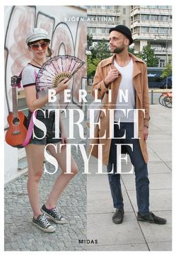 Berlin Street Style von Akstinat,  Björn