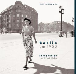 Berlin um 1950 von Ebling,  Hermann, Jaeggi,  Annemarie