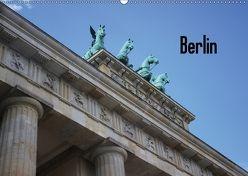 Berlin (Wandkalender 2018 DIN A2 quer) von Geiling,  Wibke